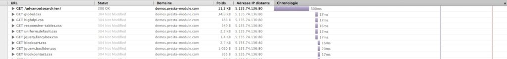 Inspector-network