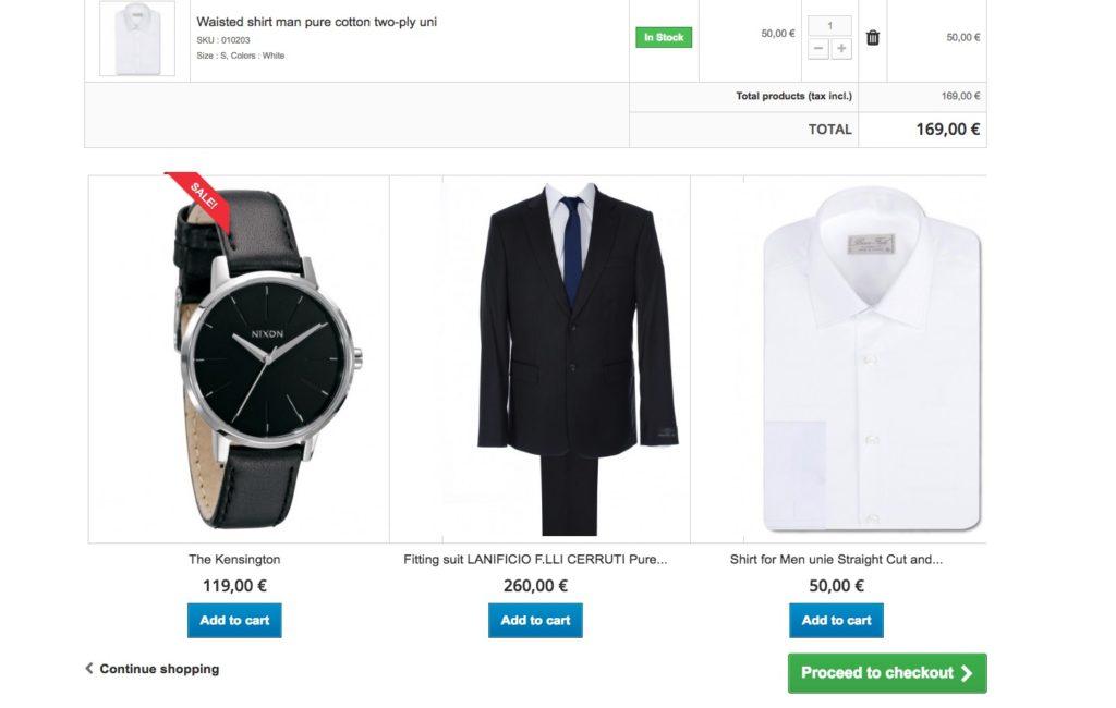 Product image size large example