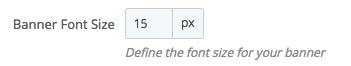 banner-font-size